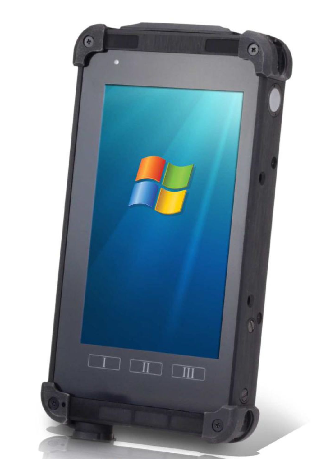 Mediatek rugged computer systems